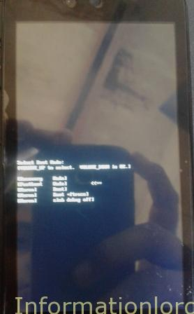 bootloader canvasa1