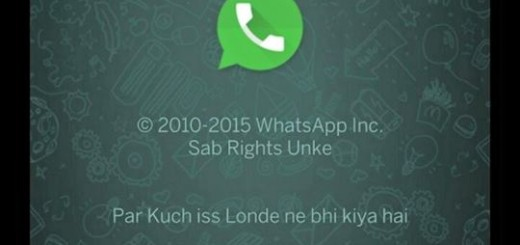 Desi-WhatsApp, OG WhatsApp Alternative, Dual WhatsApp Tutorial