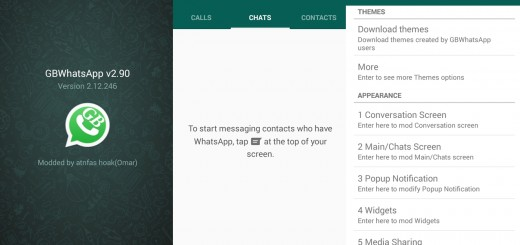 GBWhatsApp Dual WhatsApp, Download Latest Working OGWhatsApp