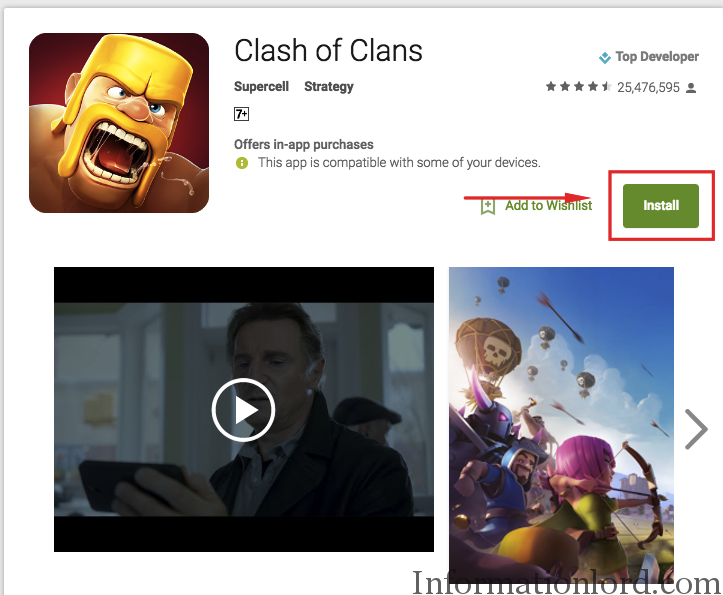 Clash Of Clans May 4 Balancing Update how to