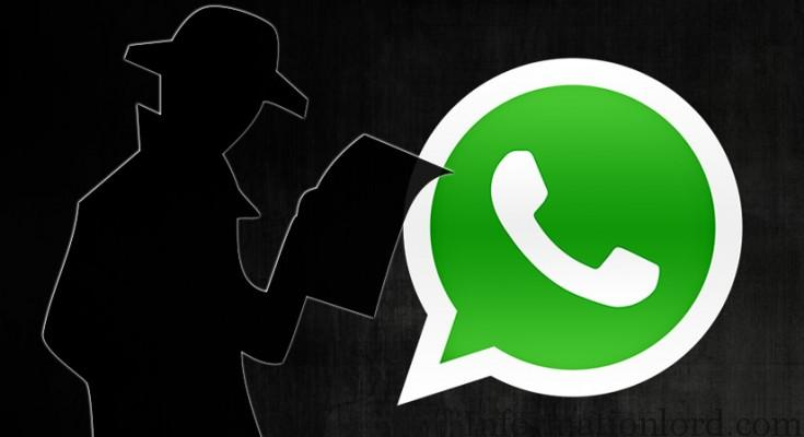 Trick To Hack WhatsApp using WhatsApp web
