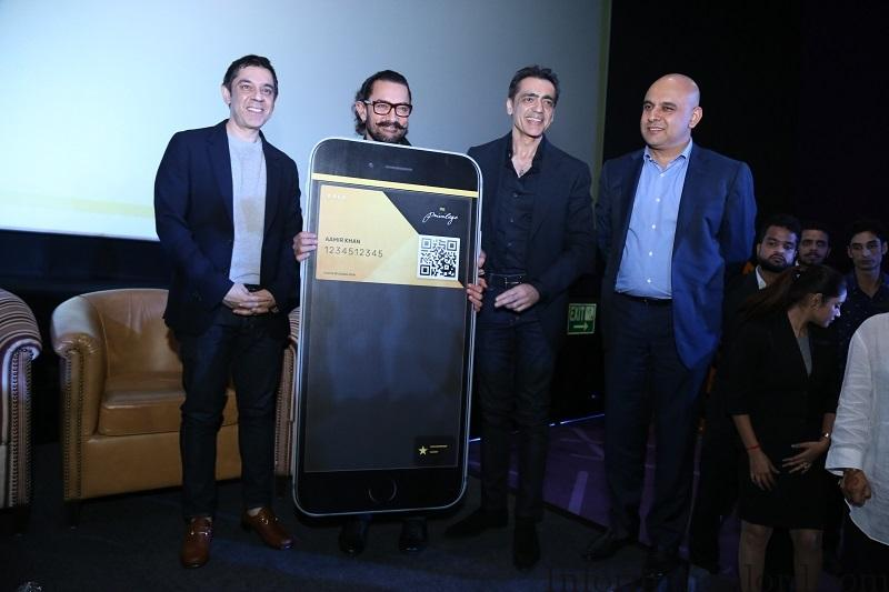 PVR Cinema Making the Headlines with the Debut of Digital Loyalty Program