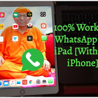 install-whatsapp-for-ipad-without-iphone