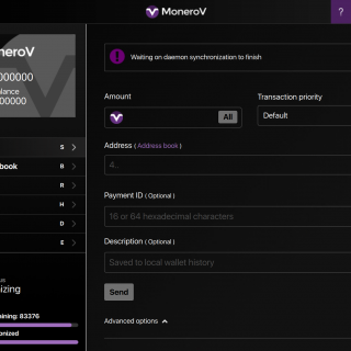 Step by step guide to get monerov xmrv from monero